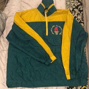 Starter 1996 Atlanta Olympic Pullover